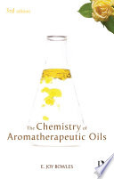 Chemistry of Aromatherapeutic Oils