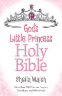 God s Little Princess Bible