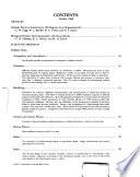 Report of NRL Progress
