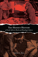 The Hidden History of South Africa's Book and Reading Cultures Pdf/ePub eBook