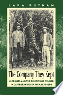 The Company They Kept Book