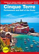 Cinque Terre. Portovenere and Gulf of the Poets