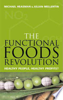 The Functional Foods Revolution Book