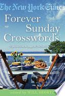 The New York Times Forever Sunday Crosswords