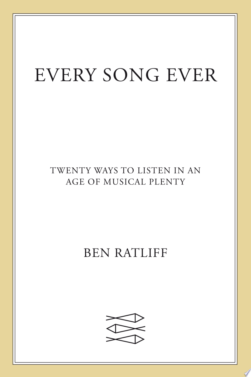 Every Song Ever