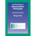 Principles of Homeopathic Philosophy Book