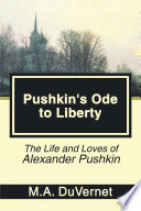 Pushkin's Ode to Liberty