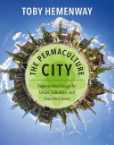 The Permaculture City Pdf