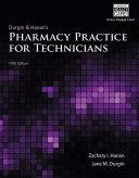 Pharmacy Practice for Technicians
