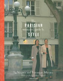 The Parisian Woman s Guide to Style