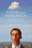 Poetry and Revelation