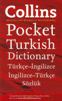 Collins Pocket Turkish Dictionary