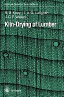 Kiln-Drying of Lumber Pdf/ePub eBook