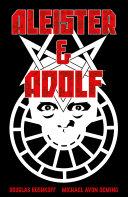 Aleister & Adolf Pdf/ePub eBook
