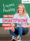 link to Can your smartphone change the world? in the TCC library catalog