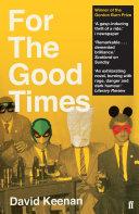 For The Good Times [Pdf/ePub] eBook