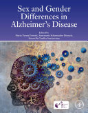 Sex and Gender Differences in Alzheimer's Disease