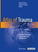 Atlas of Trauma Book