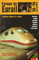 Europe by Eurail 98-99