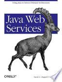 Java Web Services Book
