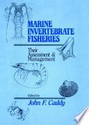 Marine Invertebrate Fisheries