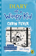 Diary of a Wimpy Kid: Cabin Fever (Book 6) image