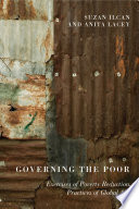 Governing the Poor Book