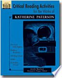 Critical Reading Activities for the Works of Katherine Paterson Book PDF