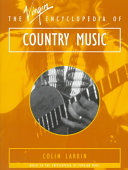 The Virgin Encyclopedia of Country Music