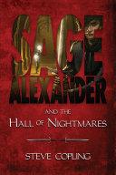 Sage Alexander and the Hall of Nightmares Pdf/ePub eBook
