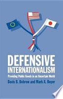 Defensive Internationalism