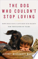 The Dog Who Couldn t Stop Loving
