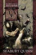 The Devil S Rosary Book PDF
