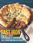 Cast Iron Skillet Cookbook