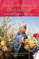 New Challenges to Food Security Book