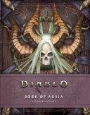 Book of Adria Book