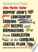 Hoppin  John s Lowcountry Cooking
