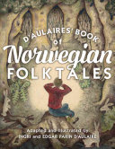 D Aulaires  Book of Norwegian Folktales Book