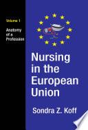 Nursing In The European Union