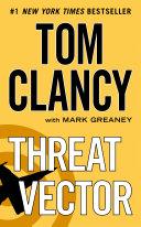 Threat Vector Pdf/ePub eBook