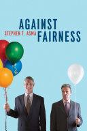 Against Fairness [Pdf/ePub] eBook