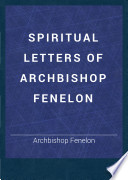 Spiritual letters; letters to men