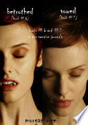 Vampire Journals Bundle  Books 6 and 7