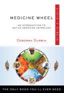 Medicine Wheel Plain   Simple