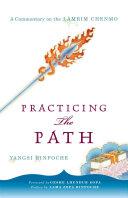 Practicing the Path Pdf