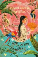 Cinta di Tengah Wabah Kolera (Love in the Time of Cholera/El Amor en los Tiempos del C—lera) Pdf/ePub eBook