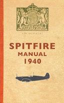 Spitfire Manual 1940