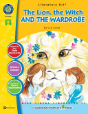 The Lion  the Witch and the Wardrobe   Literature Kit Gr  5 6