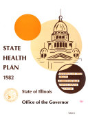 State Health Plan Book