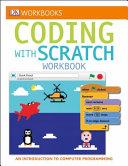 Coding with Scratch Workbook Book